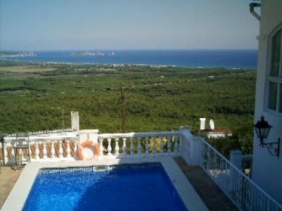 Photo for villa with private pool, adequate for 8 persons