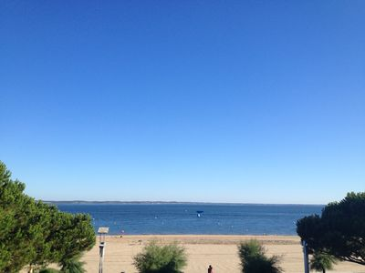 Photo for Arcachon Front de Mer T2 Hypercentre 4 pers 55 m2