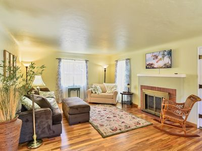 Photo for New Listing! Awe-Inspiring Vintage Jewel! Premier Downtown Flagstaff Location!
