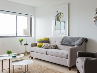 Photo for Smart 2BR in Brighton by Sonder