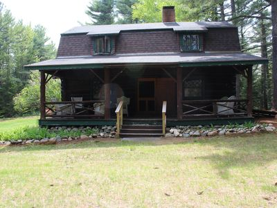 Photo for Great Hill Lodge - An Awesome Family Camp Retreat