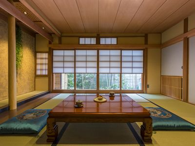 Photo for Machiya Stay in Gojo, Near Gion and Kyoto Sta.