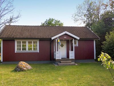 Photo for Vacation home Byxelkrok in Byxelkrok - 7 persons, 2 bedrooms