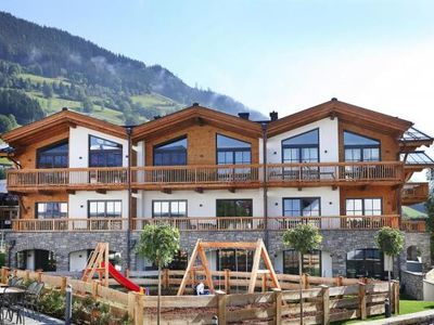 Photo for Holiday resort Tauernsuites Mitterwirt, Piesendorf  in Pinzgau - 2 persons, 1 bedroom