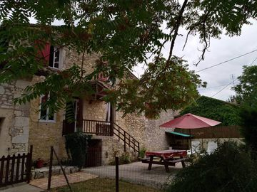country inns - 4 rooms - 6 persons