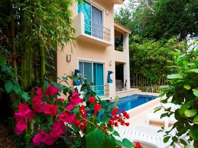 Photo for Playacar Phase 1 luxury home , close to everything, 4 minutes to the beach !