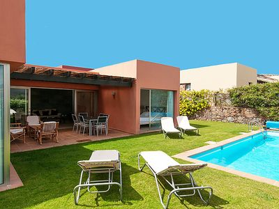 Photo for Vacation home P10 in Gran Canaria/Maspalomas - 4 persons, 2 bedrooms