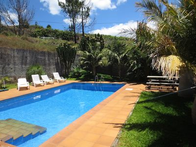 Photo for Casa Zen - Villa With Swimming Pool