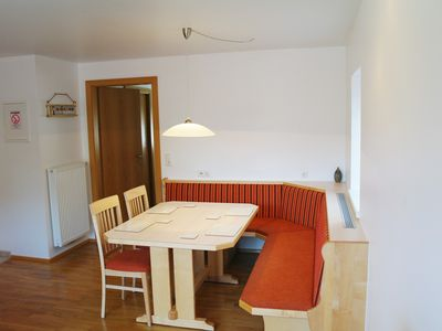 Photo for Haus Barber Self-catering Apartment.  Wildkogel family holiday arena, Austria