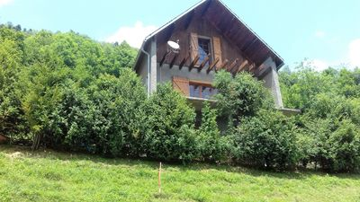 Photo for Chalet Ger de boutx place dit Soulan