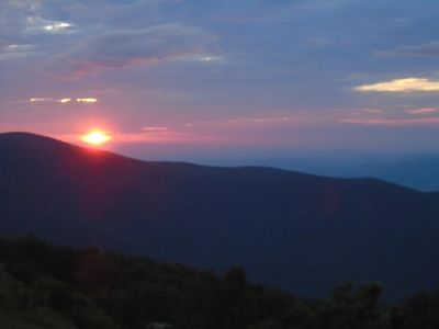 Photo for NEW: Heavenly view from the top of the Mountain.  Pet Friendly. Come relax!