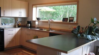 Photo for Newly Built, Beautifully Designed, Aurora Views, Fully Stocked Home