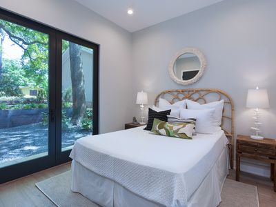 Photo for Brand new construction in the heart of central Austin. Modern, clean, and quite.