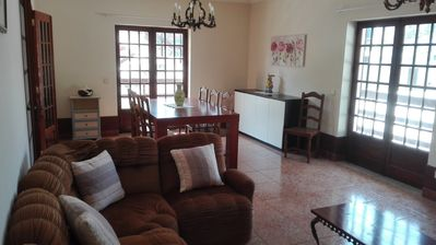 Photo for House in the countryside 3 km from the village and the beach