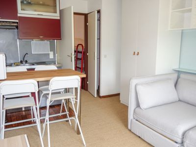 Photo for Apartment Le Sapin in Megève - 3 persons, 1 bedrooms
