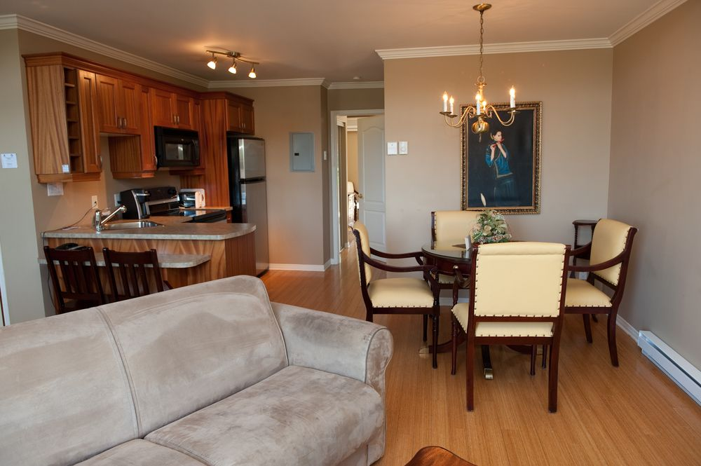 Suite For 4, Ground Level, Mountain View