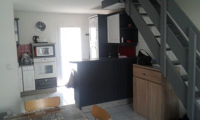 Photo for House 300 meters from the beach Demoiselle St Hilaire de Riez / St Jean de Monts