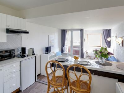 Photo for 1BR Apartment Vacation Rental in Deauville, Calvados