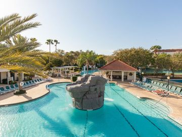 Star Island Resort (Kissimmee, Florida, Forente Stater)
