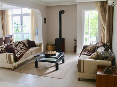 Photo for Two Bedroom Duplex Apartment -304