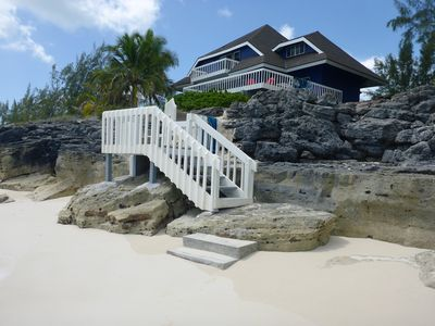 Photo for One Tarbay Oceanfront Oasis
