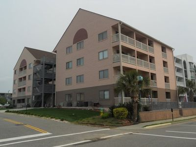 Photo for 10% AUGUST DISCOUNT 2BR Myrtle Beach Oceanview Condo, Value Price