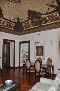 Photo for Casa Rattazzi, elegant apartment in the heart of the city