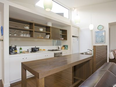 Photo for BEACHSIDE AT BREAKERS - Contemporary Townhouse