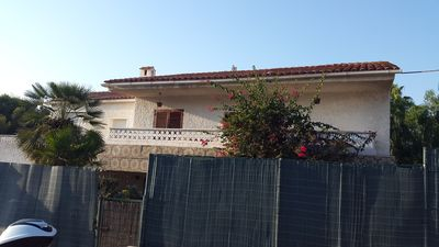 Photo for Beautiful house at 1km Levante Beach