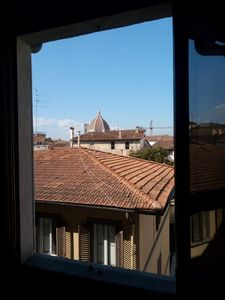 Photo for Bright apartment with Duomo view