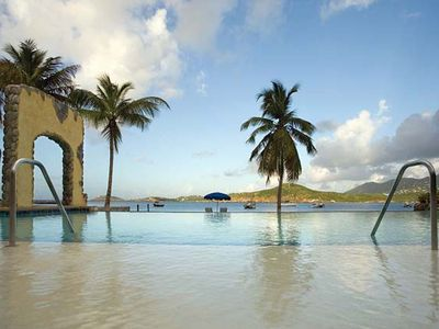 Photo for Marriott Frenchman's Cove Villa- beautiful resort on secluded beach