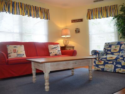 Photo for Suite 209, S.B. Marina Village, Sea Pines Plantation