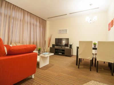 Photo for Tranquil Holiday Haven Near Stevens MRT