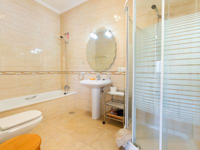 Photo for Vacation home Al Andalus in Torrox Costa - 6 persons, 3 bedrooms