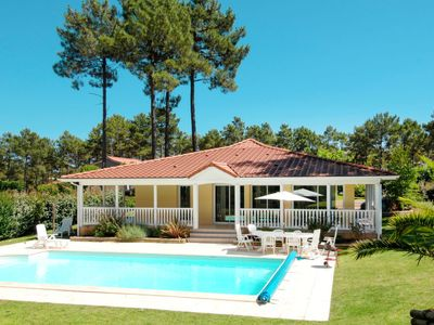 Photo for Vacation home Eden Golf Prestige (LCA360) in Lacanau - 4 persons, 2 bedrooms