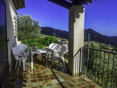 Photo for Vacation home St André de la Roche  in Nice, Cote d'Azur - 6 persons, 3 bedrooms