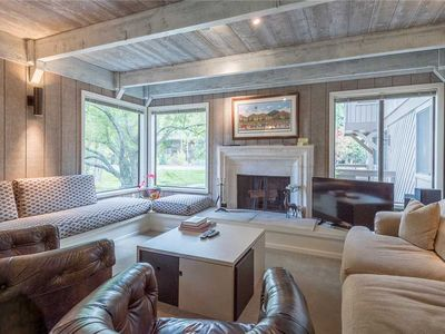 Photo for New Listing! Villager Condominium with access to Sun Valley pool & hot tub