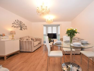 Photo for 2 bedroom Apartment in Llanelli - 58589