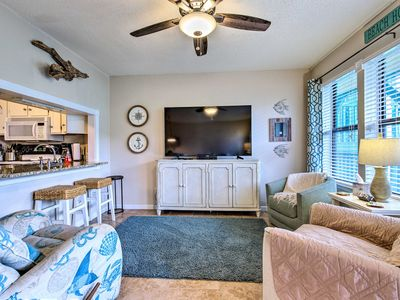 Photo for NEW! Gulf Shores Getaway w/ Pool & Beach Access