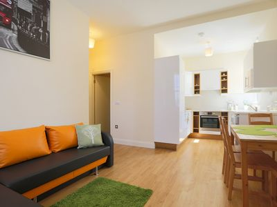 Photo for One Bedroom flat 50b