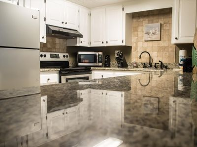 Photo for Gorgeous Beach Condo in the Heart of Gulf Shores