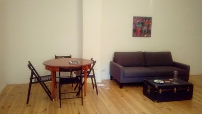 Photo for 70m2 apartment - very nice / practical