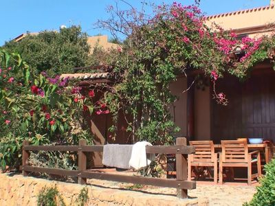 Photo for 2BR Apartment Vacation Rental in Costa Paradiso, Sardegna