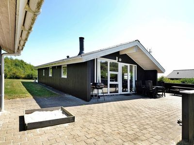 Photo for House in Hemmet with Internet, Washing machine (92771)