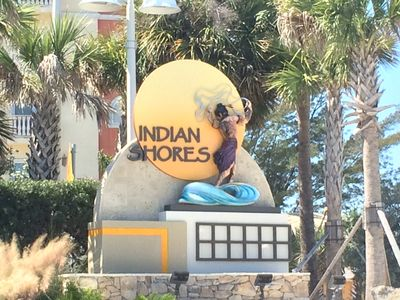 Welcome to Indian Shores