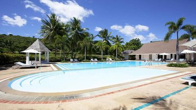 Photo for ⭐Luxurious 6BR Private Pool Resort w/ Tennis & Gym