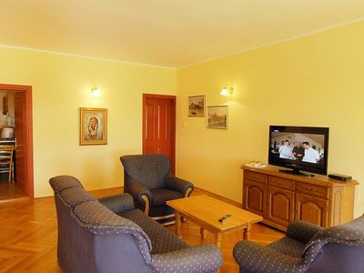 Photo for House 634 m from the center of Zadar with Parking, Washing machine, Air conditioning, Terrace (121879)