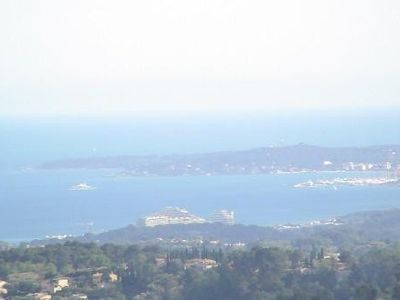Photo for Villa with Sea and Mountains Panoramic breathtaking views.