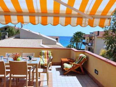 Photo for Holiday apartment Avola for 4 - 7 persons with 2 bedrooms - Holiday house