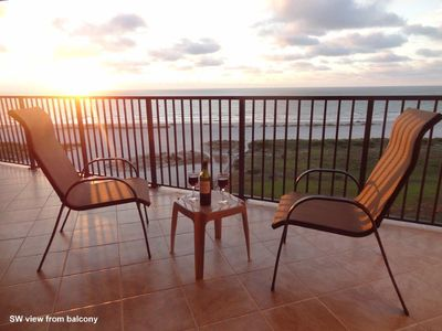 Beachfront Condo 2/2 Landmark Towers II at Sand Key
